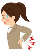 橋本病と腰痛の鍼灸治療
