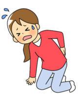 腰痛・肩こり・頭痛・咳
